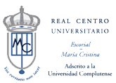 REAL CENTRO UNIVERSITARIO ESCORIAL - MARÍA CRISTINA